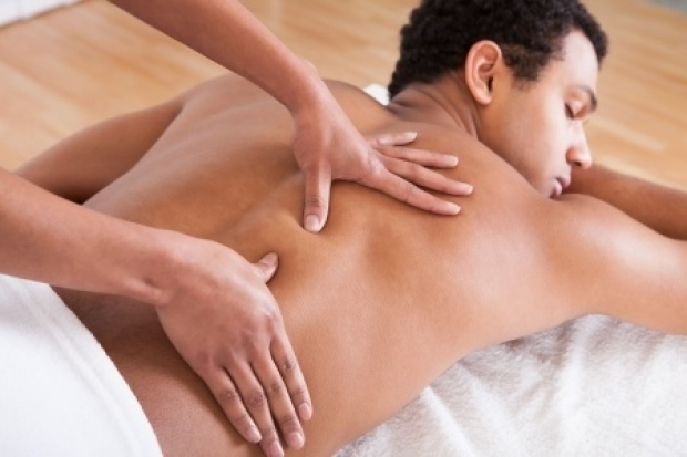 massage japonnais erotique Le Port